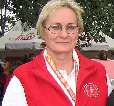 Hala Zawiszów zyskała patrona!