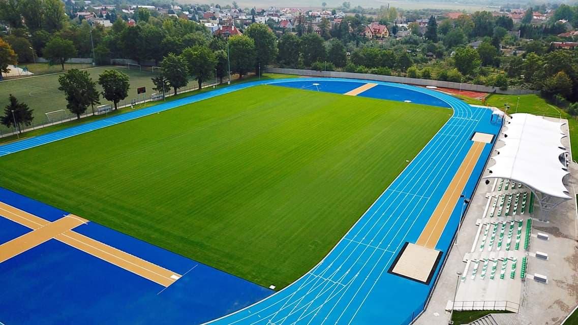 Nasz stadion z tytułem Modernizacji Roku